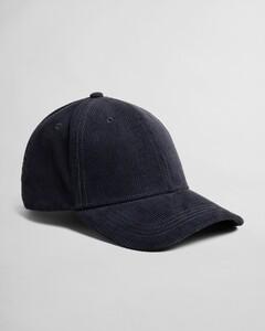 Gant Corduroy Cap Cap Navy