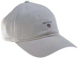 Gant Cotton Twill Cap Cap Khaki