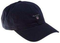 Gant Cotton Twill Cap Cap Marine