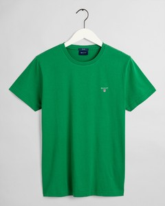 Gant Gant The Original T-Shirt T-Shirt Amazon Green