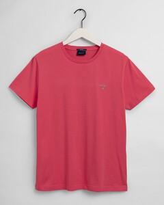 Gant Gant The Original T-Shirt T-Shirt Paradise Pink