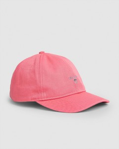 Gant Gant Twill Cap Cap Rapture Rose