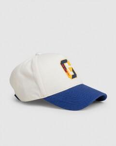 Gant Gant Varsity Cap Cap Crème