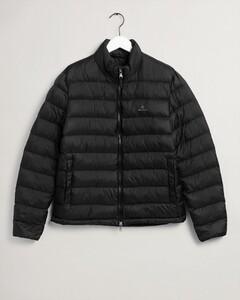 Gant Light Padded Jacket Jack Zwart