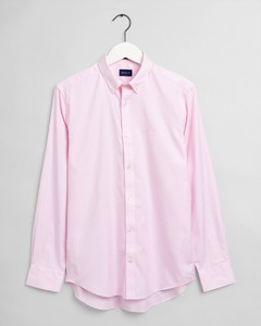 Gant Pinpoint Oxford Overhemd California Pink