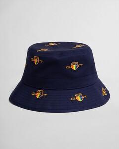 Gant Pride Bucket Hat Cap Classic Blue