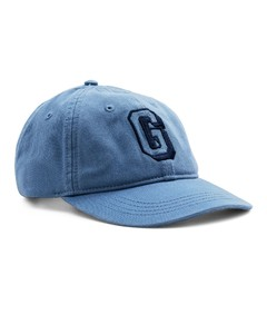 Gant Sunfaded Cap Cap Poseidon Blue