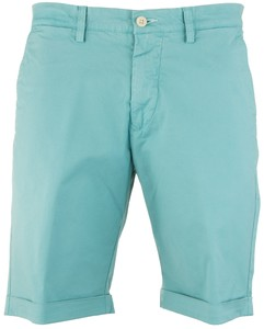 Gant Sunfaded Shorts Bermuda Aqua