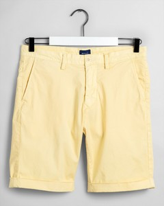 Gant Sunfaded Shorts Bermuda Sunlight