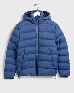 Gant The Active Cloud Jacket Jack Vintage Blue