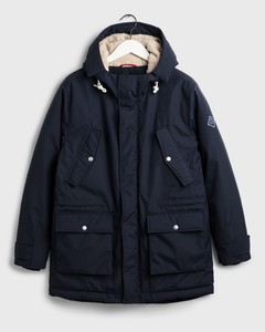 Gant The Arctic Parca Jack Navy