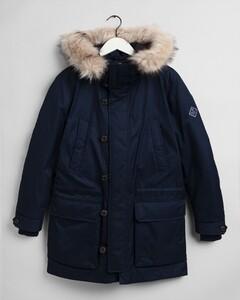 Gant The Arctic Parka Jack Marine
