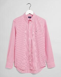Gant The Broadcloth Banker Stripe Shirt Love Potion