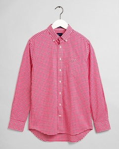 Gant The Broadcloth Gingham Overhemd Love Potion