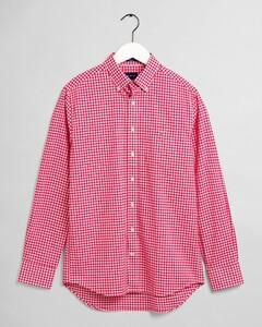Gant The Broadcloth Gingham Shirt Love Potion