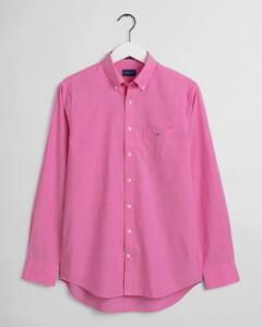 Gant The Broadcloth Overhemd Cabaret Pink