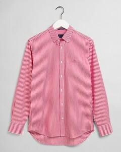 Gant The Broadcloth Stripe Shirt Love Potion