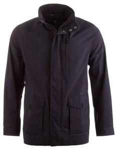 Gant The Greenfield Jacket Jack Avond Blauw