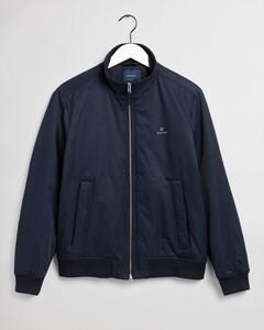 Gant The Hampshire Jacket Jack Avond Blauw