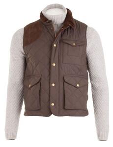 Gant The Hunter Vest Body-Warmer Black