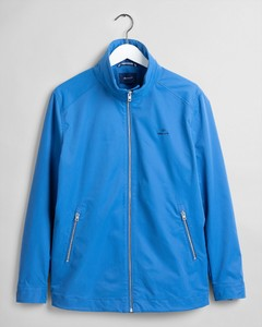 Gant The Light Mid Length Jacket Jack Bright Cobalt