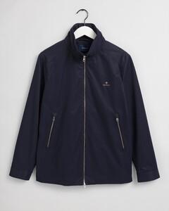 Gant The Midlength Jacket Jack Evening Blue