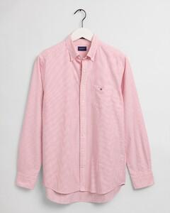 Gant The Oxford Banker Overhemd Paradise Pink