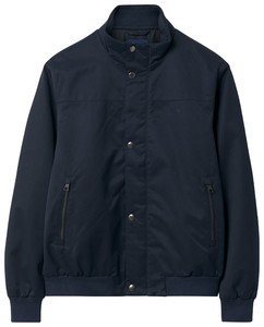 Gant The Wind Jacket Jack Navy