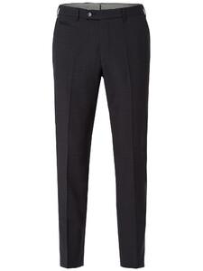 Gardeur Bardo Eco Wash Wool Pants Anthracite Grey