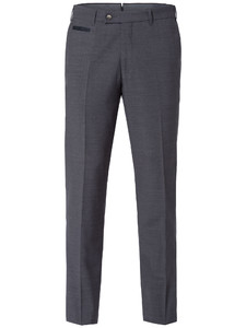 Gardeur Bardo Eco Wash Wool Pants Grey