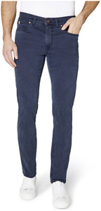 Gardeur BATU-2 5-Pocket Broek Night Blue