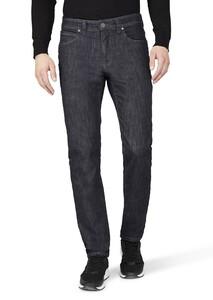 Gardeur BATU-2 5-Pocket Jeans Dark Gray