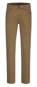 Gardeur BATU-2 5-Pocket Pants Fine Orange