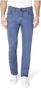 Gardeur BATU-2 5-Pocket Pants Mid Blue
