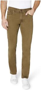Gardeur BATU-2 5-Pocket Pants Olive Green