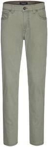 Gardeur BATU-2 5-Pocket Pants Olive
