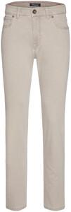 Gardeur BATU-2 5-Pocket Pants Stone