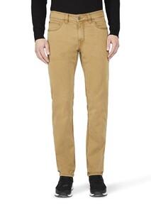 Gardeur BATU-2 Cotton Tencel Jeans Camel