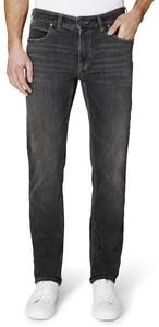Gardeur BATU-2 Modern-Fit 5-Pocket Jeans Jeans Antraciet