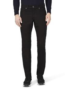 Gardeur Batu-2 Superflex Jeans Zwart