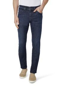 Gardeur Batu-4 Jeans Jeans Dark Denim Blue