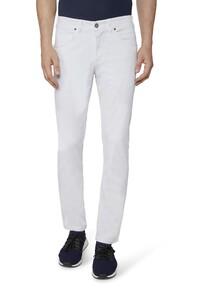 Gardeur Batu-4 Jeans Jeans White