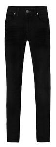 Gardeur Batu Jeans Jeans Diep Zwart