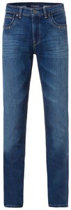 Gardeur Batu Jeans Jeans Mid Blue