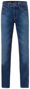 Gardeur Batu Jeans Jeans Midden Blauw