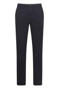Gardeur Benito Modern Pants Dark Evening Blue