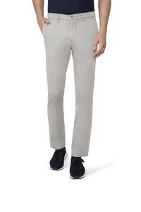 Gardeur Benito Modern Pants Light Grey