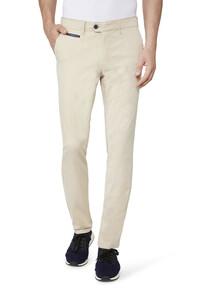 Gardeur Benny-3 Cotton Uni Broek Zand