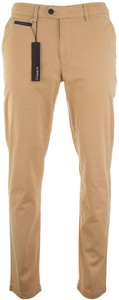 Gardeur Benny-3 Cotton Uni Pants Beige