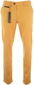 Gardeur Benny-3 Cotton Uni Pants Bright Yellow